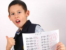 Ask a Teacher: Are Grades Only a Means to an End?