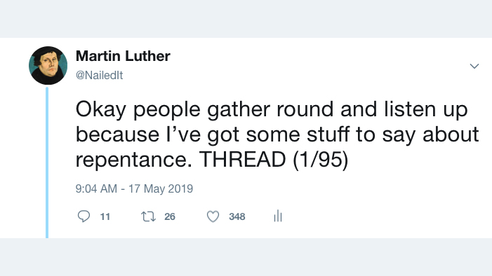 10 Historical Figures Who Would Be Really Annoying on Twitter