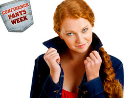 Confidence Pants Stories: Hittin' On Gingers