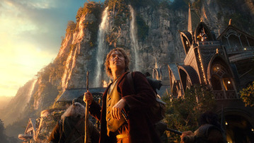 The New Hobbit Trailer is So Good We're Crying