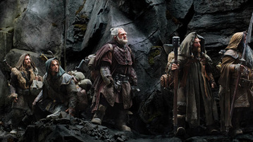 Hobbit Costume Ideas On the Super Duper Cheap