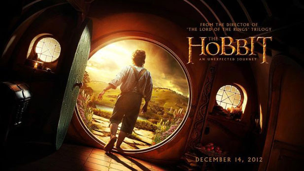 We Saw The Hobbit, And It Was AWESOMESAUCE!