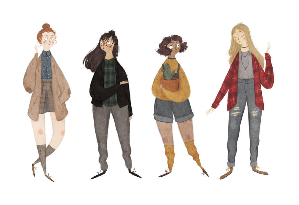 Hogwarts Houses Hex the Patriarchy | The SparkNotes Blog