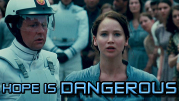 One More Day and One Last Trailer: The Hunger Games Are ALMOST HERE