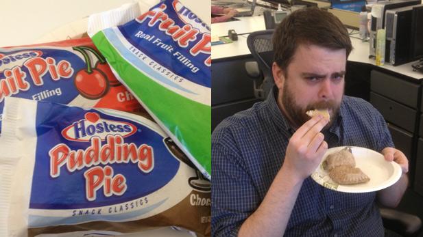 Blogging Hostess: Pies!