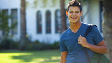 10 Ways To Get Your Head Back Into School and Out of Summer Vacation