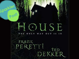 House: Possibly the Creepiest Book Ever