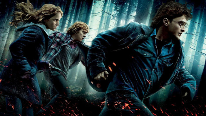 QUIZ: How Well Do You Know <em>Harry Potter & the Deathly Hallows</em>?
