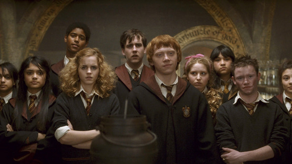 The Ultimate Guide to Hogwarts House Compatibility