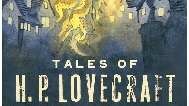 How H.P. Lovecraft Killed Dark Shadows