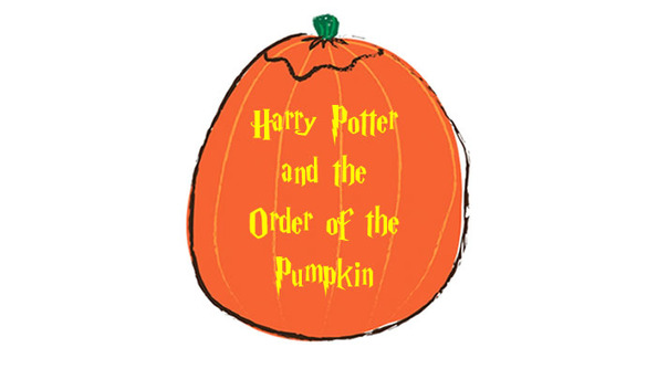 Pumpkin Carvings for Hardcore <i>Harry Potter</i> Fans