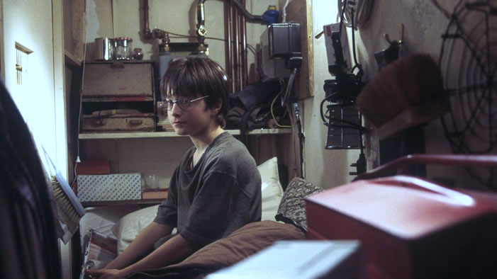 In Which Harry Potter Residence Should You Live?