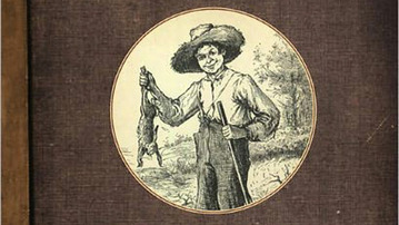 What Do You Think About Turning Huck Finn & Tom Sawyer Into SteamPunks?