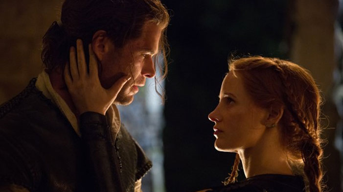 The Second Trailer for <em>The Huntsman: Winter's War</em> Just Took It To a Whole New Level