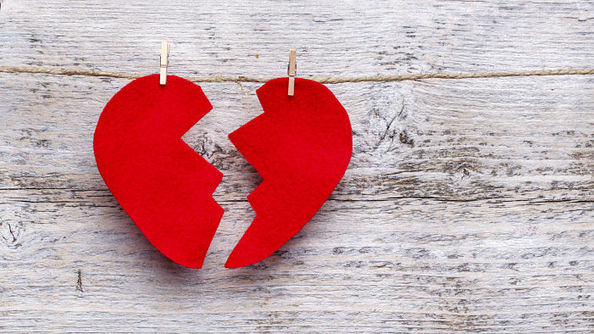The ULTIMATE Guide to Surviving Bad Breakups