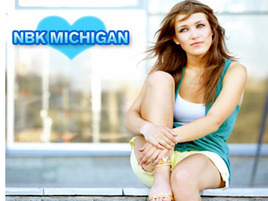 Never Been Kissed: Michigan!