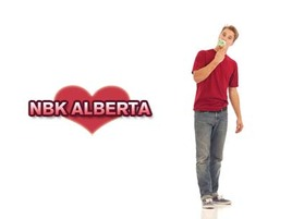 NBK in Alberta: The Brownie Batter Thickens