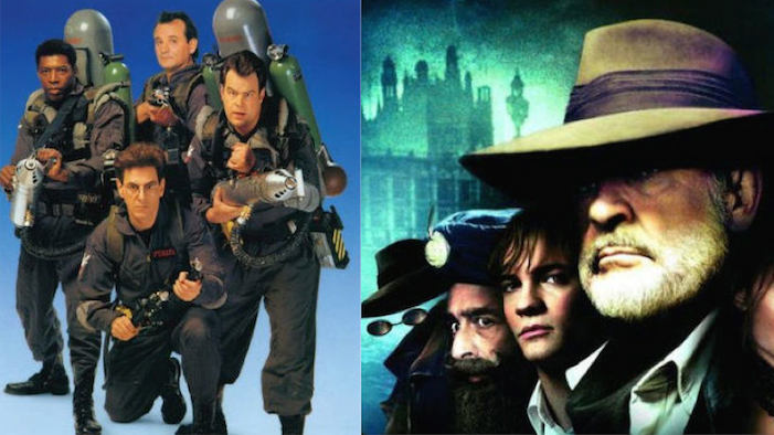 Iconic Sci-Fi And Fantasy Films We Want Genderflipped