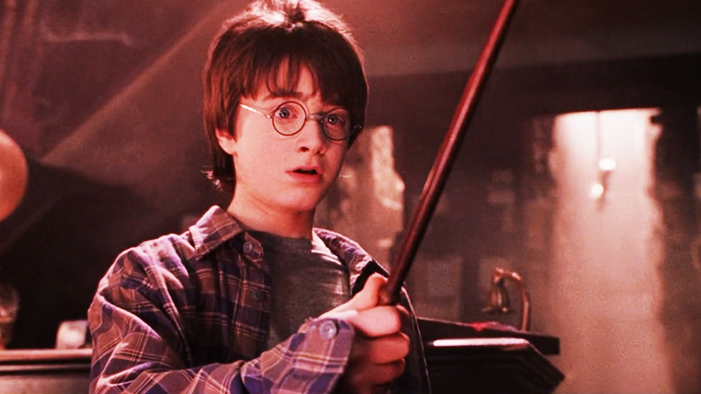 10 Things You Can Bet I Would Do With a Wand If I Suddenly Had One