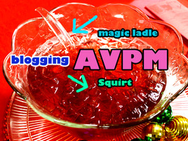 Gingers, Portkeys, and Punch Bowls: Blogging AVPM Part 6