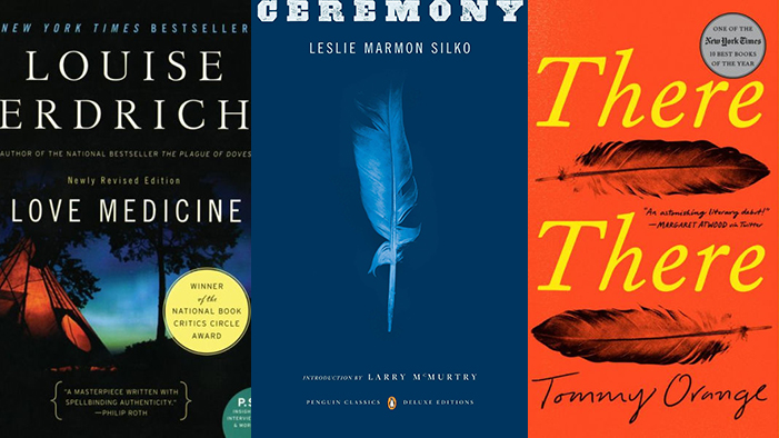 6 Books to Read in Honor of Indigenous Peoples' Day