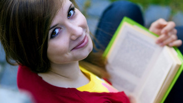10 YA Books That Will Teach You Something Useful