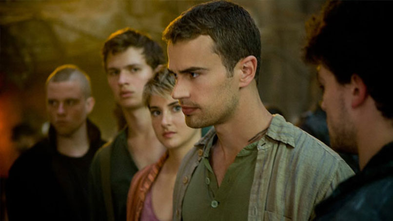 Review: <i>Insurgent</i> Takes Us Deeper Into the Fourtris