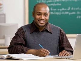 Interview With an English Teacher