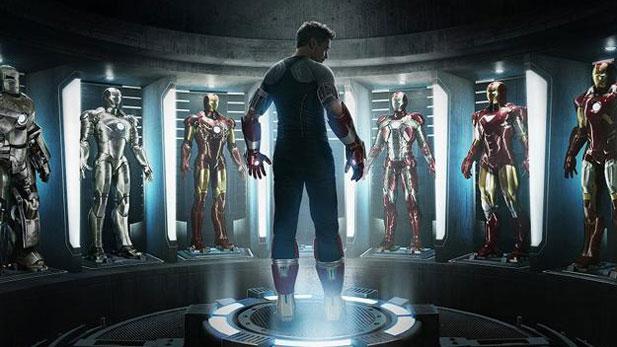 THE IRON MAN 3 TRAILER IS HERE YOU GUYS!!!
