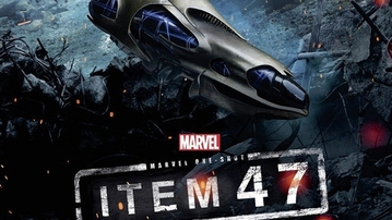 "VIDEO: Marvel's ""Item 47"" Keeps Us Guessing"