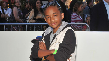 Jaden Smith Out-Stunts His Dad in the After Earth Trailer