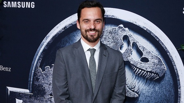 Scruffy, Swoony Jake Johnson Gives Us the Scoop On <i>Jurassic World</i> In This EXCLUSIVE INTERVIEW!