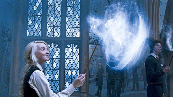 QUIZ: Can You Match the Harry Potter Spell With Its Result?