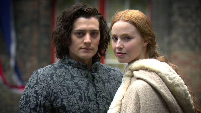 QUIZ: How Dateable Would You Be in the 15th Century?