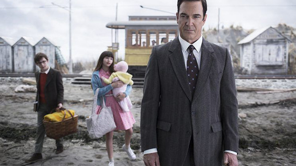 5 Changes Netflix Made to <em>A Series of Unfortunate Events</em> (and Why I'm Okay with Each of Them)