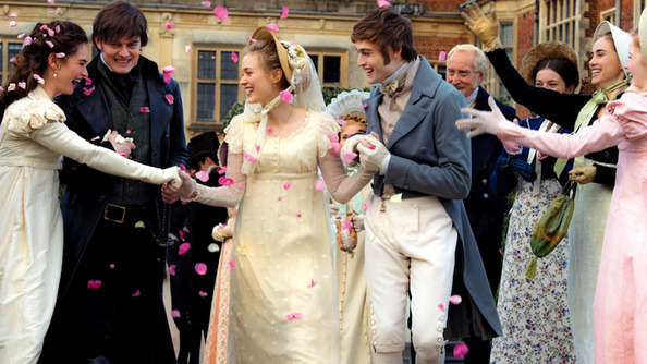 QUIZ: How Would Jane Austen Describe Your Love Life?