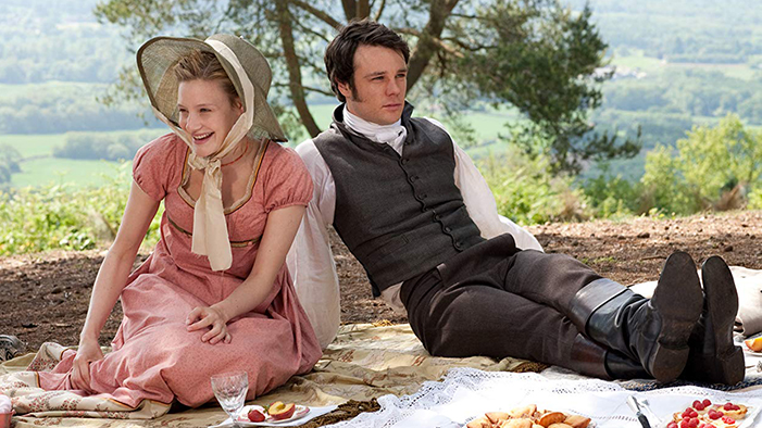 How to Tell if Someone Has a Crush on You, According to Jane Austen