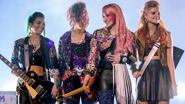 <em>Jem And The Holograms</em> Official Trailer Is Here, And It Is TRULY OUTRAGEOUS