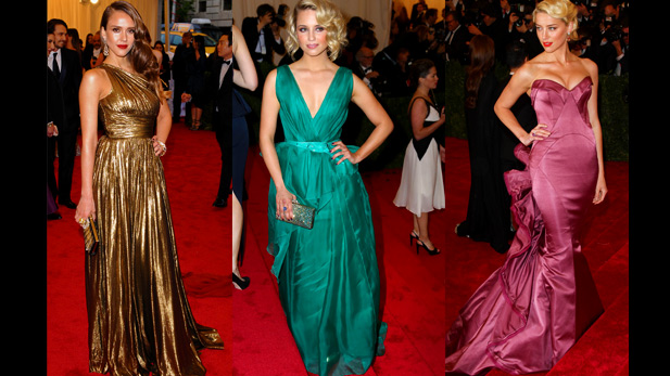 Star Style at the Met Gala: Which Dress Would You Wear to Prom? 