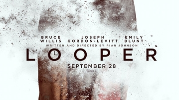Looper Teaser Trailer