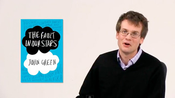 Author John Green Answers Your Questions (Part 1 of 2!)