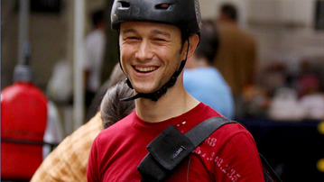 JOSEPH GORDON-LEVITT IS IN A NEW MOVVVVIIEEEE