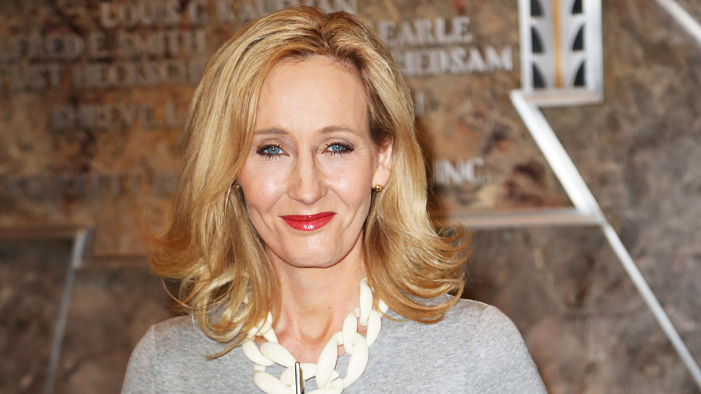 IT WAS NEVER THE END: J.K. Rowling is Debuting a Play About <i>Harry Potter</i>!