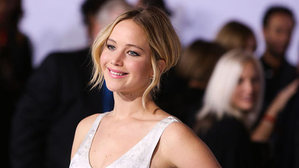 SUCK IT, WAGE GAP: JLaw to Make More Money than Costar Chris Pratt