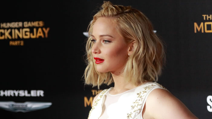 Our Seven Favorite Moments from JLaw's <i>Vogue</i> Interview