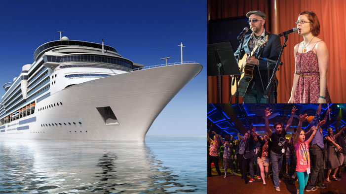Why the JoCo Cruise Is Your Dream Vacation