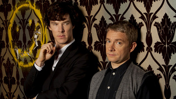 10 Things to Expect from Season 2 of BBC's Sherlock
