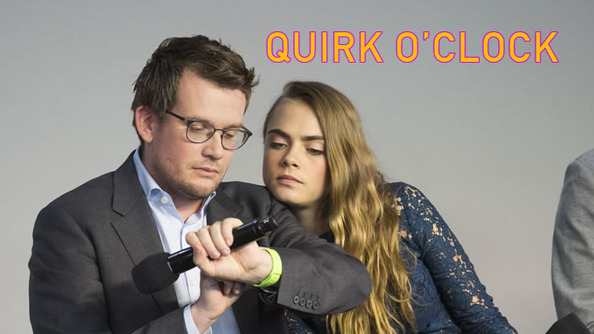 QUIZ: What's Your John Green-Style Quirk?