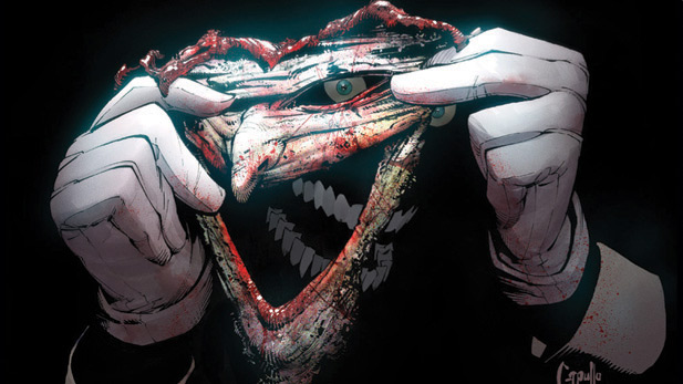 The Joker Returns in Batman #13. What Will He Be Like This Time?