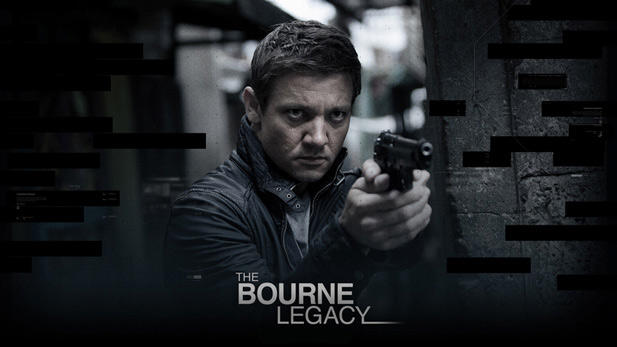 REVIEW: The Bourne Legacy Blows Us Away